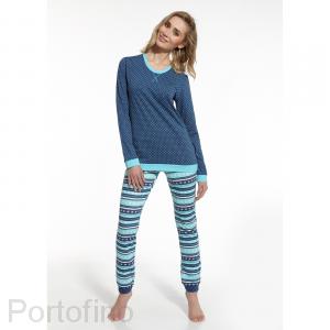 671-57 Emily Cornette женская пижама