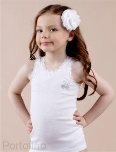 Майка для девочек Baykar 4050 ( 2 шт. в упаковке )