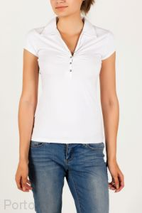 LOV-202 рубашка поло женская Atlantic