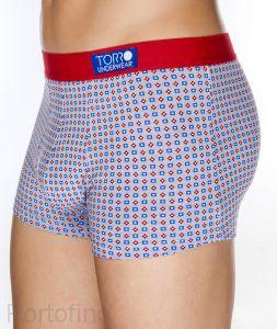 TMX3084 Мужские трусы TORRO