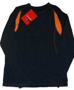 Теплая футболка с длинным рукавом Cornette High Emotion 524