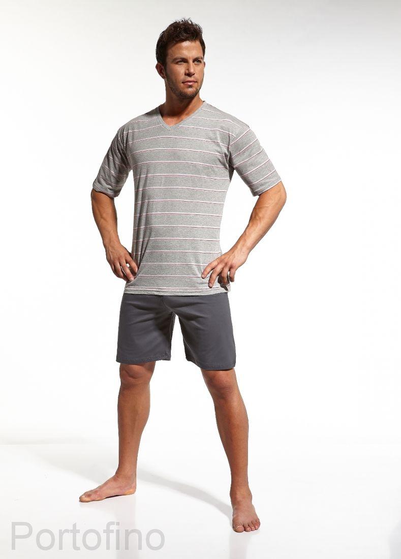 330 Пижама мужская Cornette