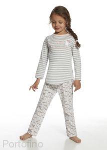811-59 Детская пижама Cornette
