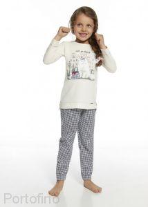 781-64 Детская пижама Cornette