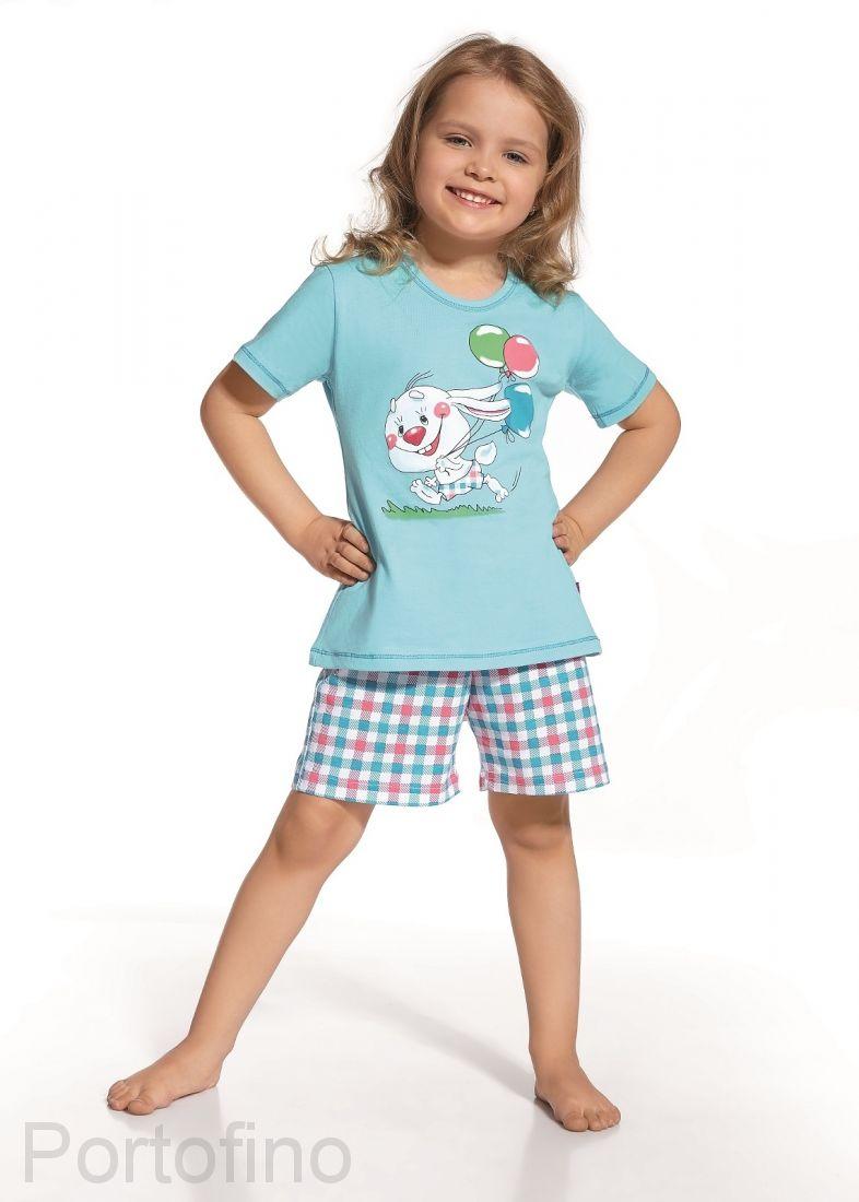 787-27 Детская пижама Cornette