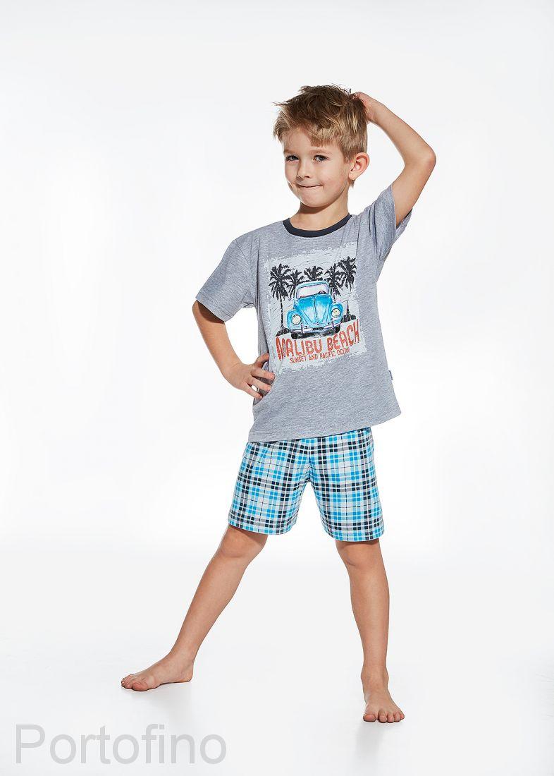 790-52 Детская пижама Cornette