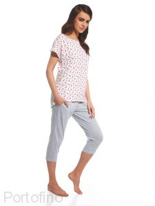 055-106 Пижама женская Cornette