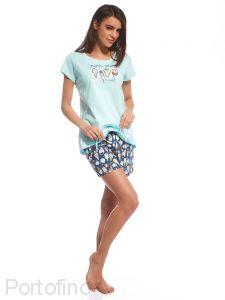 628-102 Пижама женская Cornette