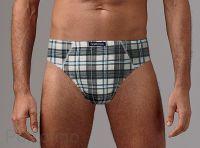 Стильные и удобные мужские трусы плавки из новой коллекции мужского бренда Gentlemen. Хлопковые трусы из трикотажного полотна с геометрическим рисунком. Прекрасный вариант для ежедневного использования.