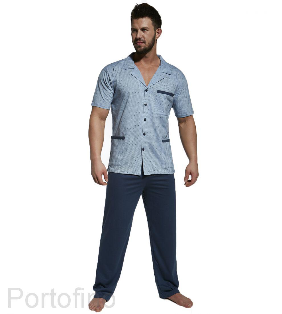 318-10 Пижама мужская Cornette