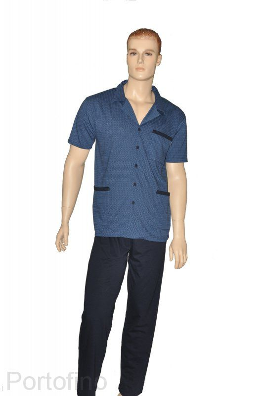 318-21 Пижама мужская Cornette