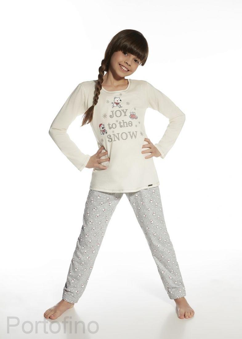 975-67 Детская пижама Cornette