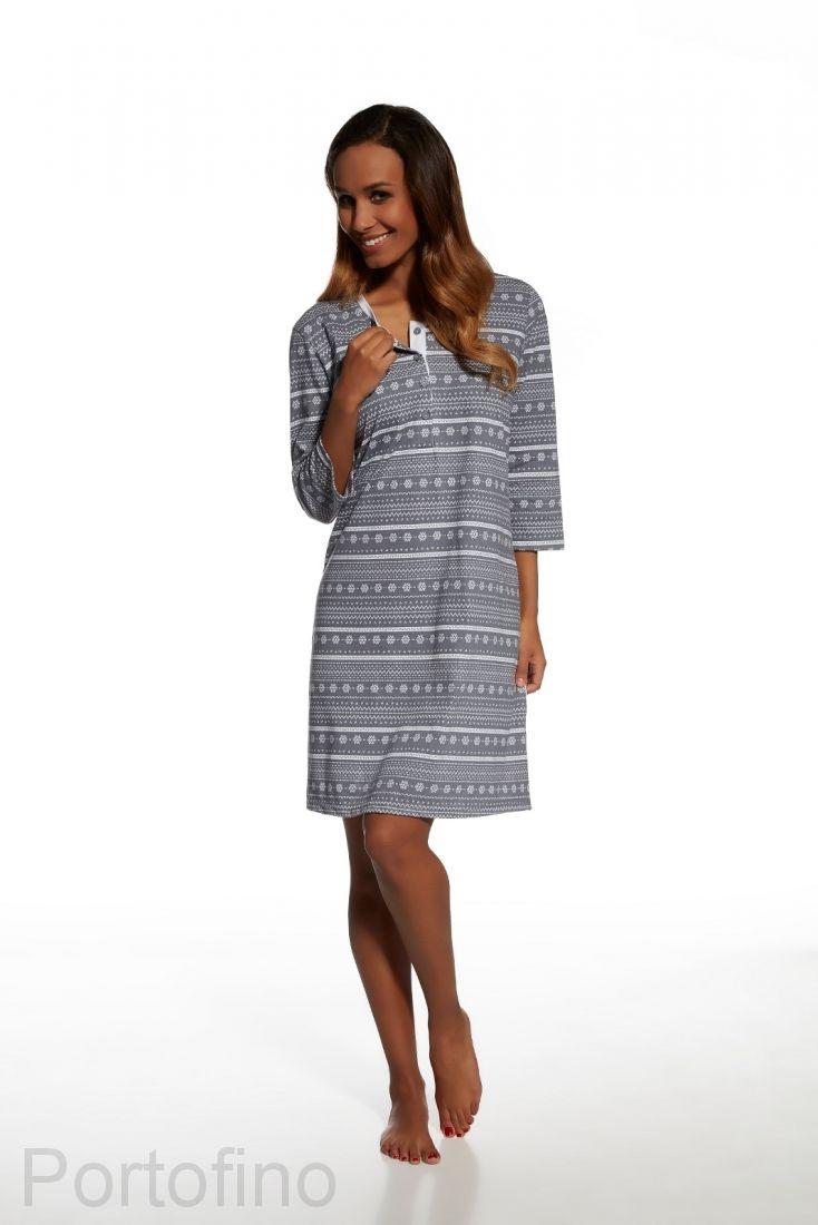 651-120 Сорочка женская Cornette